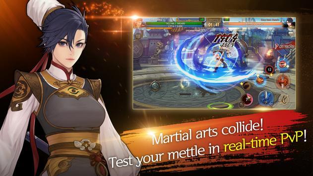 Yul-Hyul Kangho M: Ruler of the Land screenshot 8