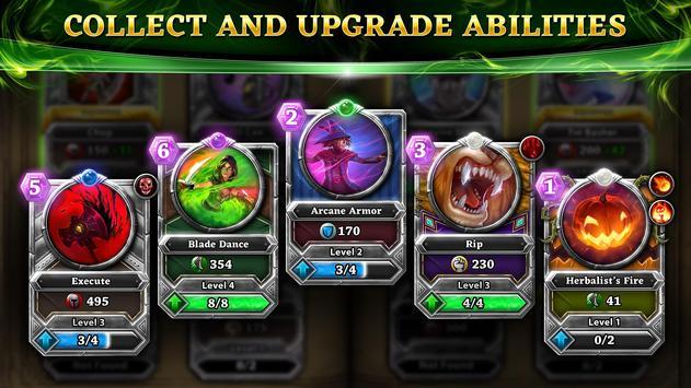 Oz: Broken Kingdom™ screenshot 12