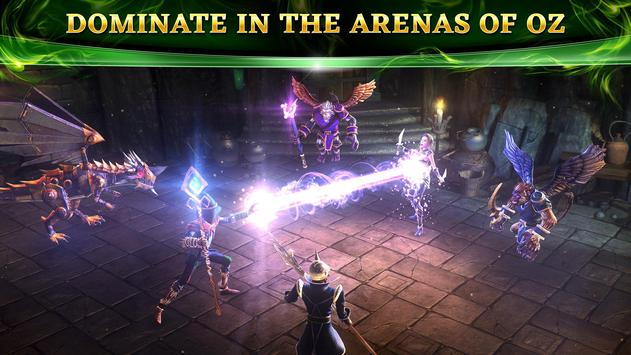 Oz: Broken Kingdom™ screenshot 3