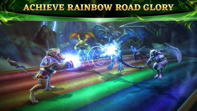 Oz: Broken Kingdom™ screenshot 5