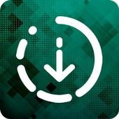 Status Saver - Status Downloader for WhatsApp icon