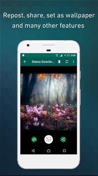 Status Saver - Downloader for WhatsApp screenshot 3