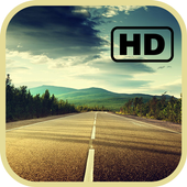 Scenic Road Wallpapers 2019 icon