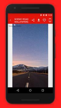Scenic Road Wallpapers 2019 screenshot 4