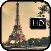 New Paris Wallpapers 2019 icon