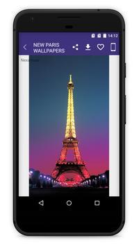 New Paris Wallpapers 2019 screenshot 7