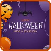 Halloween Wishes & Images 2019 icon