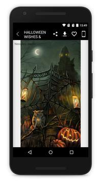 Halloween Wishes & Images 2019 screenshot 7