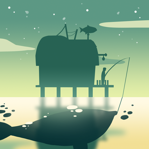 Fishing and Life Mod APK 0.0.151 (Unlimited Coins)
