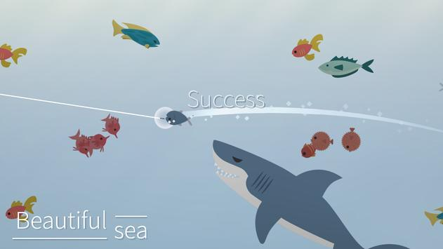 Câu cá và cuộc sống ảnh chụp màn hình 5
