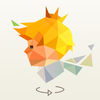 Poly Star icon