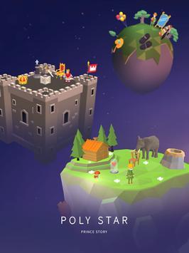 Poly Star screenshot 16