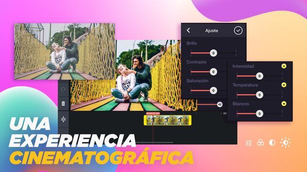 KineMaster captura de pantalla 6