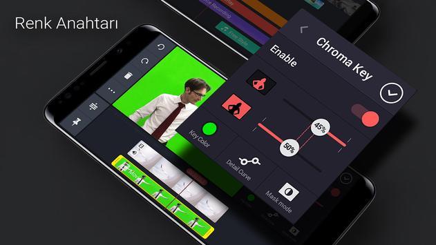 KineMaster Ekran Görüntüsü 2