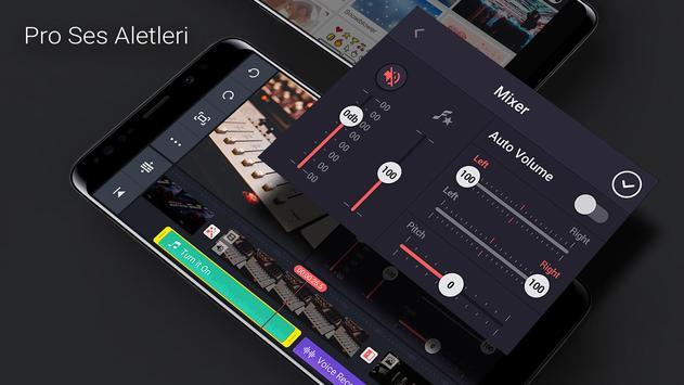 KineMaster Ekran Görüntüsü 4