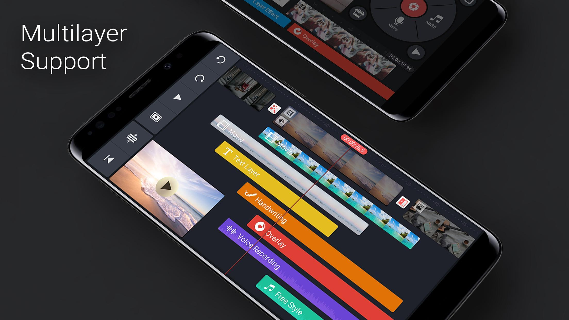 KineMaster for Android - APK Download