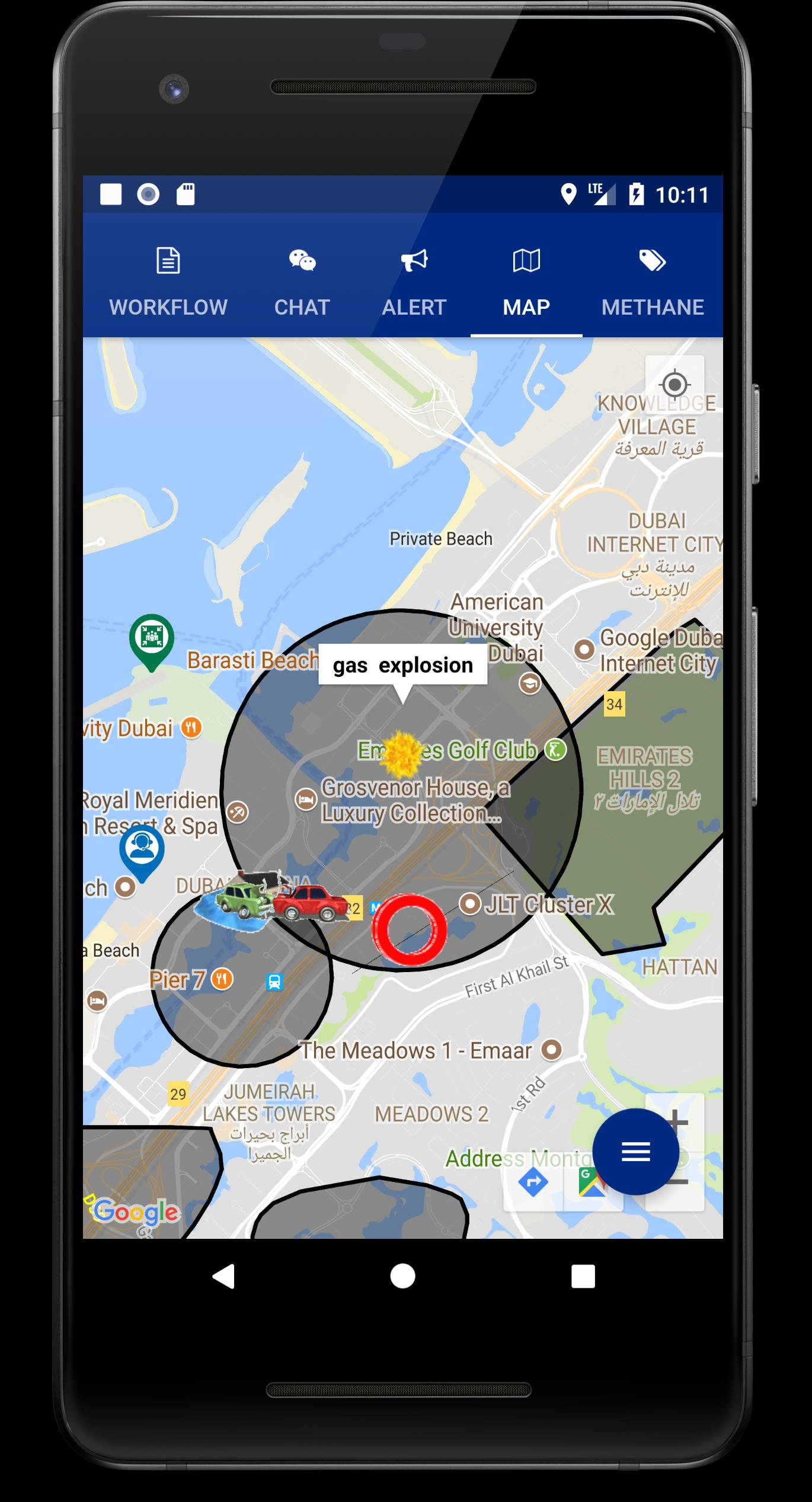 GTAC Responder for Android - APK Download