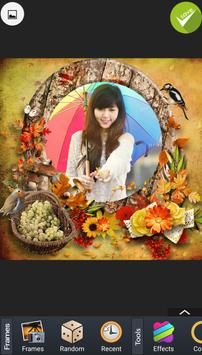 Autumn Photo Frames screenshot 19