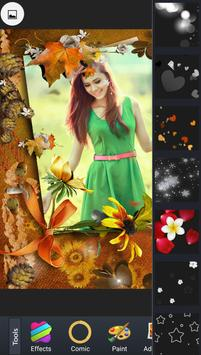 Autumn Photo Frames screenshot 5