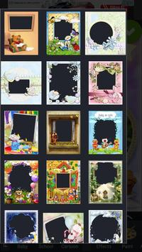 Kids Picture Frames poster