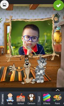 Kids Picture Frames screenshot 12