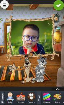 Kids Picture Frames screenshot 20