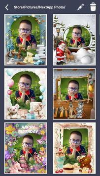 Kids Picture Frames screenshot 23