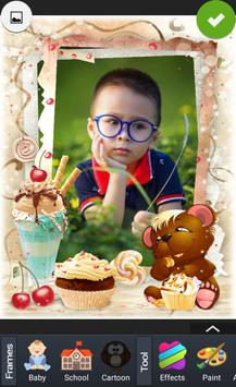 Kids Picture Frames screenshot 9