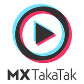 MX TakaTak आइकन