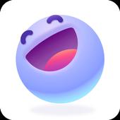 WhatsApp Status & Fun Video by MX Player-Joy Share icon