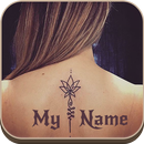Tattoo Name On My Photo APK Android