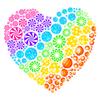 Candy Art icono