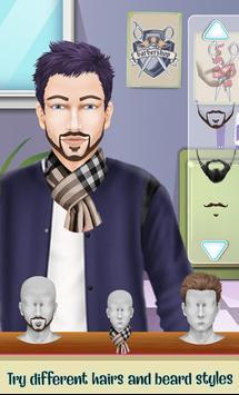 Beard Salon screenshot 3