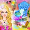 Princess Room Cleanup icône