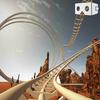 VR Roller Coaster Crazy Rider & Adventure Thrills icône