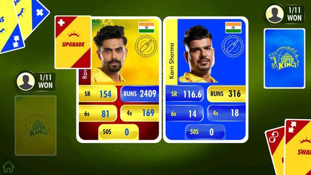 Chennai Super Kings Battle Of Chepauk 2 截圖 4