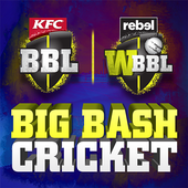 Big Bash Cricket 圖標