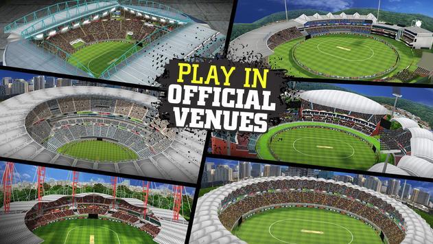 Big Bash Cricket screenshot 11