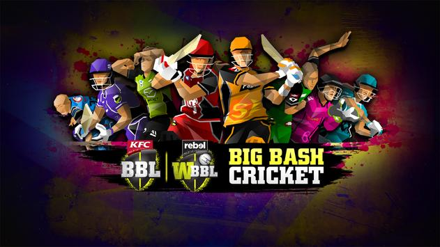 Big Bash Cricket 截圖 8