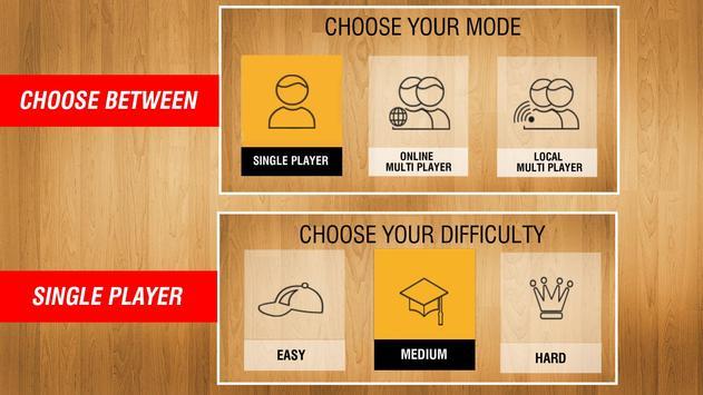 Real Carrom - 3D Multiplayer Game screenshot 2