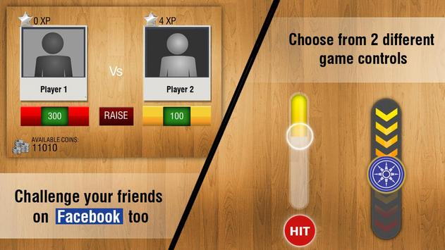 Real Carrom 3D : Multiplayer स्क्रीनशॉट 6