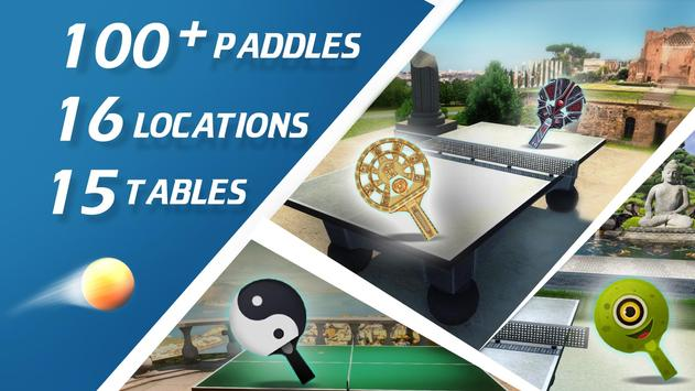 World Table Tennis Champs स्क्रीनशॉट 3