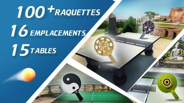 World Table Tennis Champs capture d'écran 3