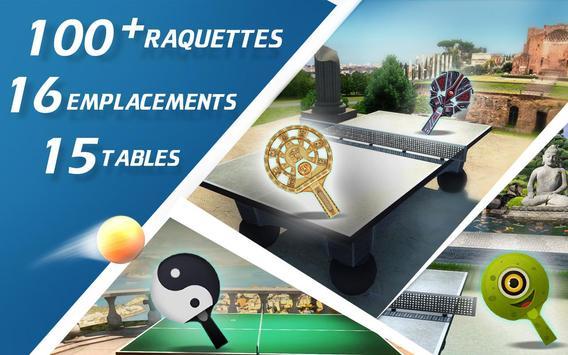 World Table Tennis Champs capture d'écran 20