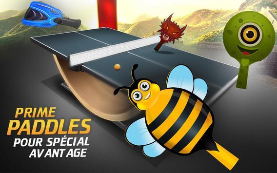 World Table Tennis Champs capture d'écran 21