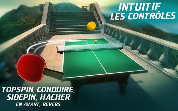 World Table Tennis Champs capture d'écran 23