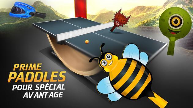 World Table Tennis Champs capture d'écran 4