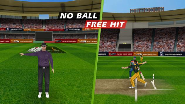 World Cricket Championship  Lt स्क्रीनशॉट 3