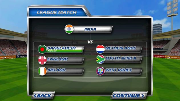 World Cricket Championship  Lt screenshot 10