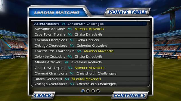 World Cricket Championship  Lt screenshot 11